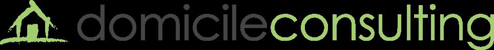 Domicile Consulting logo