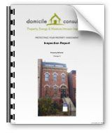 sample chicago home inspection report