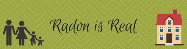 radon is real